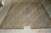 stock aubusson rugs No.102 manufacturers
