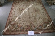 stock aubusson rugs No.107 manufacturer