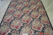 stock aubusson rugs No.108 manufacturer