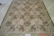 stock aubusson rugs No.109 manufacturer