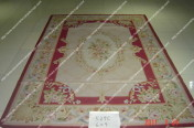 stock aubusson rugs No.113 manufacturers factory