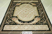 stock aubusson rugs No.117 manufacturers factory