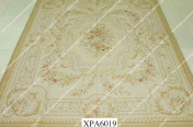 stock aubusson rugs No.122 manufacturers