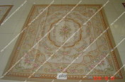 stock aubusson rugs No.125 manufacturer