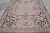 stock aubusson rugs No.126 manufacturer