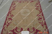 stock aubusson rugs No.13 manufacturers factory