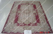 stock aubusson rugs No.131 manufacturer
