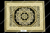 stock aubusson rugs No.133 manufacturer