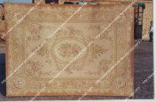stock aubusson rugs No.135 manufacturer factory