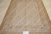 stock aubusson rugs No.136 manufacturer factory