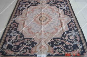 stock aubusson rugs No.137 manufacturer factory