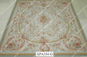 stock aubusson rugs No.176 manufacturers factory