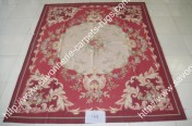 stock aubusson rugs No.18 manufacturer factory