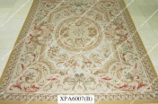 stock aubusson rugs No.187 manufacturers