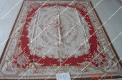stock aubusson rugs No.204 manufacturer
