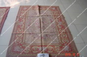 stock aubusson rugs No.205 manufacturer