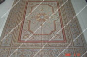 stock aubusson rugs No.206 manufacturer
