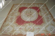 stock aubusson rugs No.224 manufacturer factory