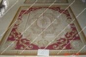 stock aubusson rugs No.225 manufacturer factory