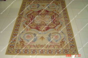 stock aubusson rugs No.23 manufacturer factory