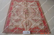 stock aubusson rugs No.3 manufacturers factory