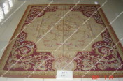 stock aubusson rugs No.77 manufacturer factory