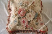 stock aubusson cushions No.10 manufacturer factory