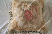 stock aubusson cushions No.11 manufacturer factory