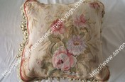 stock aubusson cushions No.13 manufacturer factory