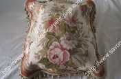 stock aubusson cushions No.15 manufacturer factory