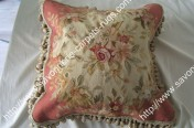 stock aubusson cushions No.16 manufacturer factory