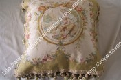 stock aubusson cushions No.17 manufacturer factory