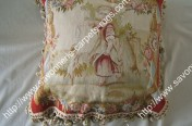 stock aubusson cushions No.18 manufacturer factory