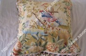 stock aubusson cushions No.20 manufacturer factory