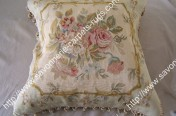 stock aubusson cushions No.25 manufacturer factory
