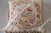 stock aubusson cushions No.27 manufacturer factory