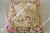 stock aubusson cushions No.28 manufacturer factory