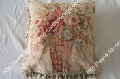 stock aubusson cushions No.3 manufacturer factory