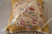 stock aubusson cushions No.35 manufacturer factory