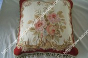 stock aubusson cushions No.38 manufacturer factory