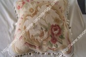 stock aubusson cushions No.5 manufacturer factory