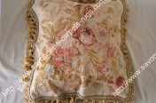 stock aubusson cushions No.53 manufacturer factory