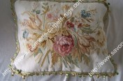 stock aubusson cushions No.62 manufacturer factory