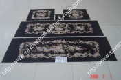 stock aubusson sofa covers No.13 manufacturer factory
