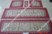 stock aubusson sofa covers No.15 manufacturer factory