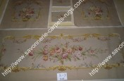 stock aubusson sofa covers No.2 manufacturer factory