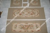 stock aubusson sofa covers No.31 manufacturer factory