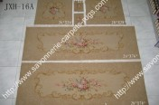 stock aubusson sofa covers No.32 manufacturer factory