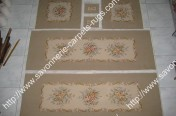 stock aubusson sofa covers No.33 manufacturer factory