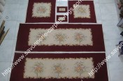 stock aubusson sofa covers No.35 manufacturer factory